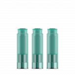 Cartucho HOOKY 3 ml X3 : Taille:T.U, Colores:MENTHE