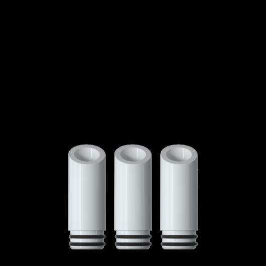 Embout Hooky Steel X3