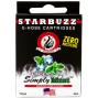 Cartucce E-HOSE STARBUZZ