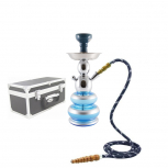 Chicha PICCOLO : Taille:T.U, Couleur:TURQUOISE