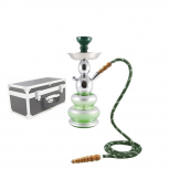 Cachimba PICCOLO : Taille:T.U, Couleur:VERT CLAIR