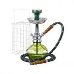 Cachimba VENTO : Couleur:VERT, Taille:T.U