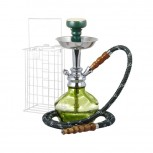 Cachimba VENTO : Taille:T.U, Couleur:VERT