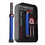 STARBUZZ WIRELESS SHISHA MINI : Color:BLEU, Size:T.U