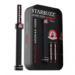 STARBUZZ WIRELESS SHISHA MINI : Color:NOIR, Size:T.U