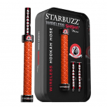 STARBUZZ WIRELESS SHISHA MINI : Color:ORANGE, Size:T.U