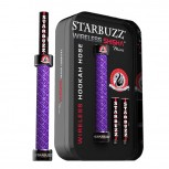 STARBUZZ WIRELESS SHISHA MINI : Size:T.U, Color:VIOLET