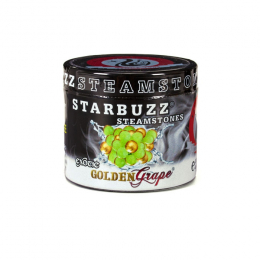 Starbuzz steam stones goût Golden Grape