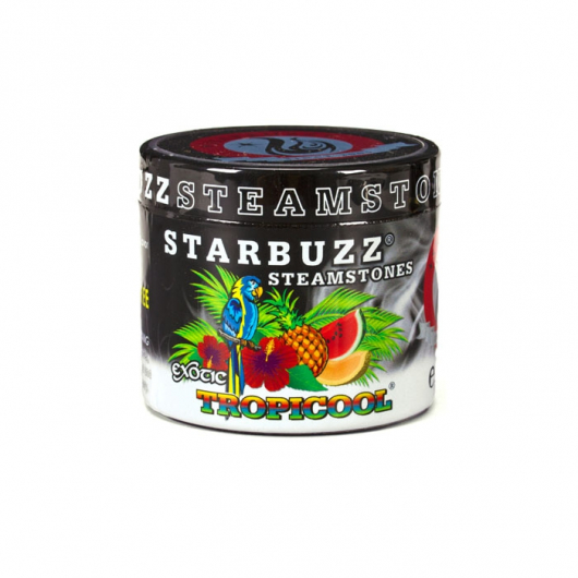 Starbuzz steam stones Tropicool