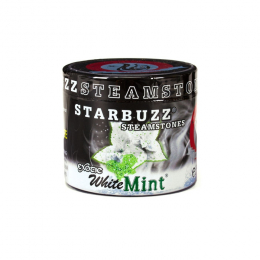 Starbuzz steam stones goût White Mint