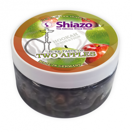 Shiazo Two Apple