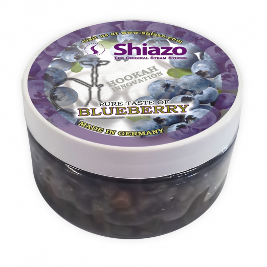 Shiazo Myrtille-Blueberry