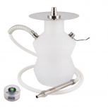 Chicha ODUMAN N3 : Taille:T.U, Couleur:ICE