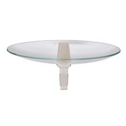 DSCHINNI GLASS Plate
