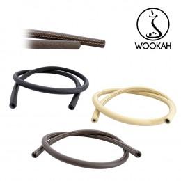 Tuyau WOOKAH en cuir