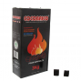 COCOBRICO Natural Charcoal 3Kg