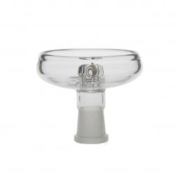 ELLIPSE Large Glass Bowl