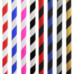 Tuyau Silicone Striped