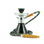 MINI MYA Hookah : Size:T.U, Color:GRIS