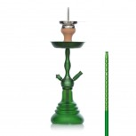 Cachimba MS 490 CLICK : Taille:T.U, Couleur:VERT
