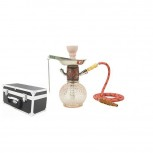 Cachimba BAMBINO : Couleur:ROSE CLAIR, Taille:T.U