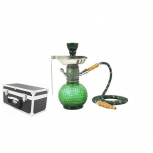 Cachimba BAMBINO : Couleur:VERT, Taille:T.U