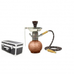 Cachimba BAMBINO : Taille:T.U, Couleur:ROSE FONCE