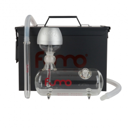 Chicha Fumo MINI TANK MALLETTE