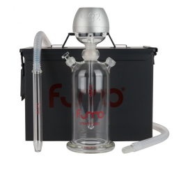 Fumo Mini Jar Portable Shisha