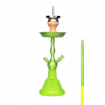 Cachimba MS 490 CLICK : Taille:T.U, Couleur:VERT FLUO