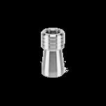 MIG Hose Adapter : Size:T.U, Color:2.0