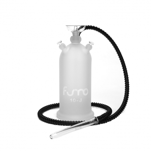 Chicha Fumo Jar Ice