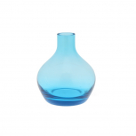 El-badia C1 Base without ring : Size:T.U, Color:BLUE LAGOON