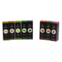 Pack 8 E-liquide Hooky 10ml