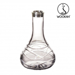 Wookah Bottle : Size:T.U, Color:WAVES