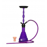 Cachimba MS SAMBA : Taille:T.U, Couleur:VIOLET FLUO