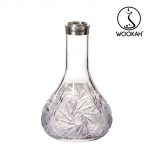 Wookah Bottle : Size:T.U, Color:MILL