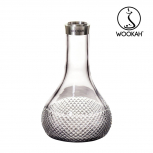 Wookah Bottle : Size:T.U, Color:CHECK