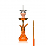 MS 740 Hookah : Size:T.U, Color:ORANGE