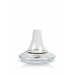 STEAMULATION CLASSIC Vase : Size:T.U, Color:CLEAR