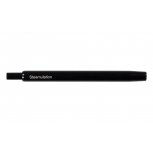 Manche Steamulation Konus One : Size:T.U, Color:SUP. BLACK POLISHED