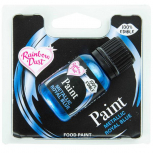 Shisha-Farbe in Metalloptik 24ml : Couleur:ROYAL BLUE, Taille:T.U