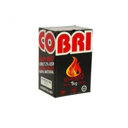Charbons COCOBRICO 1Kg
