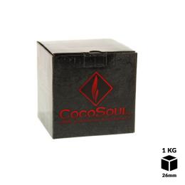 Charbon COCOSOUL C26 1kg