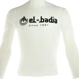 T-shirt El-badia Blanc