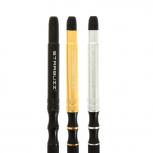 STARBUZZ SPEC-OP shisha pipe : Size:T.U, Color:BLACK