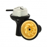 KALOUD SAMSARIS for LOTUS I & I + : Size:T.U, Color:AURIS - GOLD