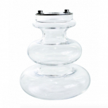 ODUMAN Vase : Color:N1, Size:T.U