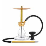 Scorpio Stinger Carbon : Color:GOLD, Size:T.U