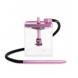 Shisha MS MICRO : Taille:T.U, Couleur:CLEAR / PINK